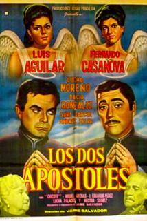 Dos apóstoles, Los