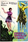 Música, espuelas y amor (1955)