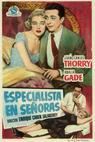 Especialista en señoras (1951)