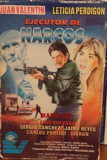 Ejecutor de narcos