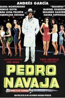 Pedro Navaja  - Pedro Navaja
