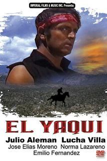 Yaqui, El