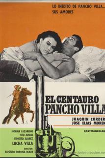 Centauro Pancho Villa, El