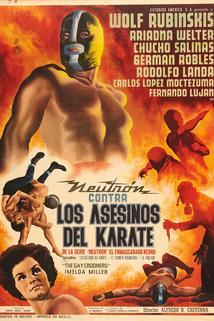 Asesinos del karate, Los