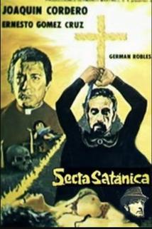 Secta satanica: El enviado del Sr.