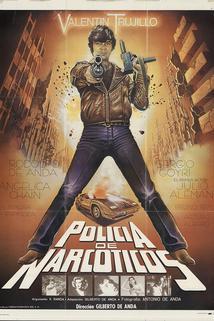 Polícia de narcóticos