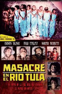 Masacre en el río Tula