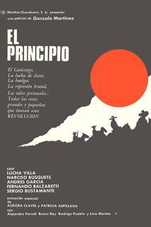 Principio, El