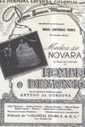 Hombre o demonio (1940)