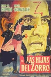 Hijas del Zorro, Las