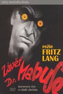 Závěť doktora Mabuse