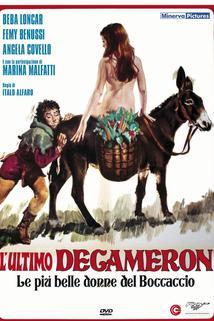 Decameron No. 3 - Le più belle donne del Boccaccio, Il