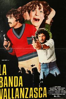 Banda Vallanzasca, La