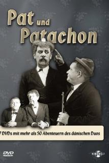 Pat a Patachon v ráji