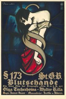 § 173 St.G.B. Blutschande