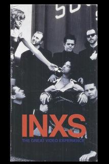 INXS: The Great Video Experience
