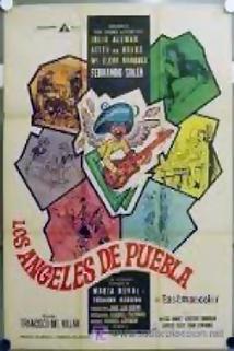 Ángeles de Puebla, Los