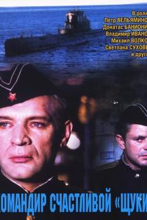 Komandir schastlivoy 'Shchuki'