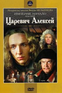 Tsarevich Aleksei