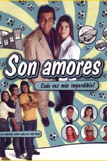 Son amores  - Son amores