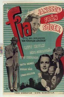 Fia Jansson från Söder