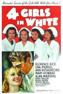 Ženy v bílém
