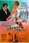 Bir gecelik gelin (1962)