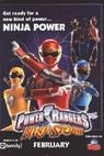 Power Rangers Ninja Storm (2003)