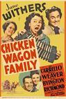 Chicken Wagon Family