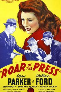 Roar of the Press