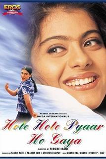 Hote Hote Pyar Hogaya