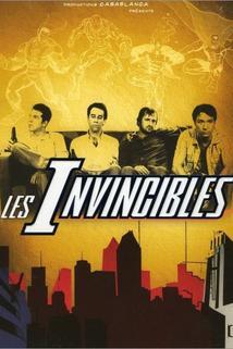 Invincibles, Les