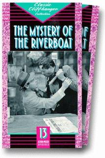 The Mystery of the Riverboat