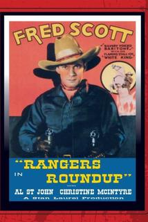 The Rangers' Round-Up