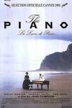 Plakát k filmu: Piano