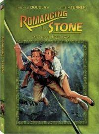Honba za diamantem  - Romancing the Stone
