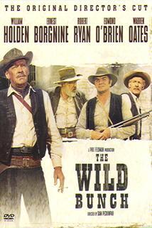 Plakát k filmu: Divoká banda