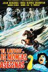 Latigo contra las momias asesinas, El (1980)