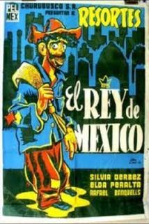 Rey de México, El