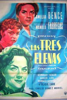 Tres Elenas, Las
