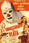 Enmascarado de plata, El (1954)
