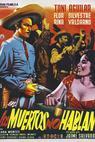 Muertos no hablan, Los (1958)