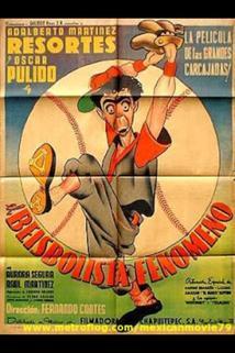 Beisbolista fenómeno, El