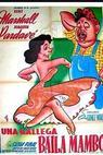 Gallega baila mambo, Una (1951)