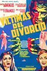 Víctimas del divorcio