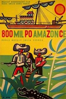 800 mil po Amazonce