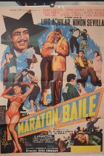 Maratón de baile