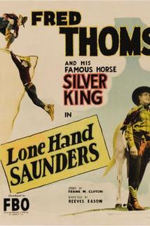 Lone Hand Saunders