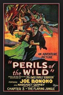 Perils of the Wild  - Perils of the Wild