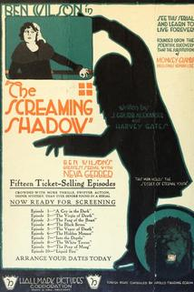 The Screaming Shadow